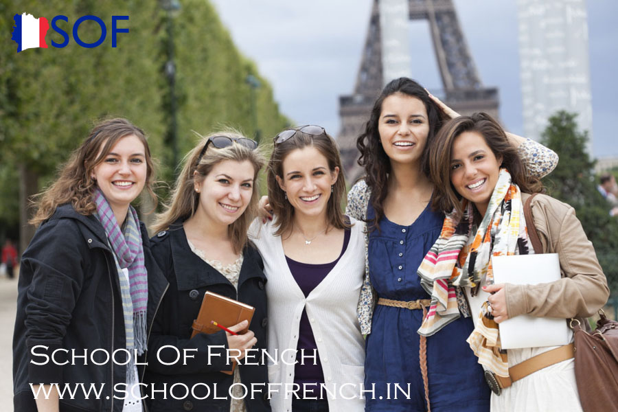 Effective Tips for Undergrads to Learn the French Language