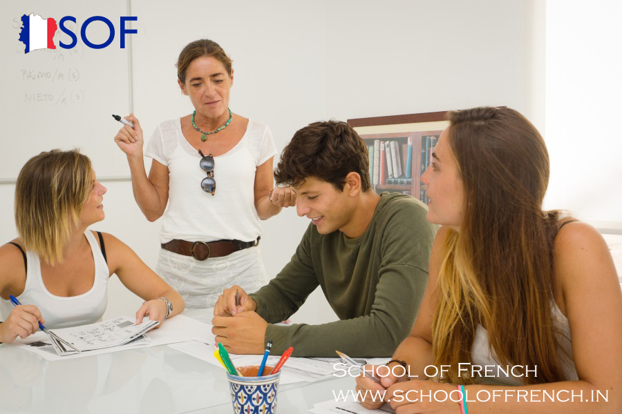 How to Learn the French Language with Your Graduation?