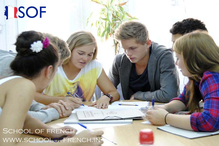 Shed the Barrier between You and French by Taking Effective Language Classes