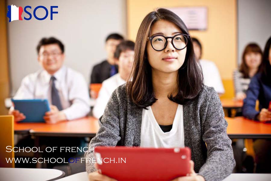 BOOST YOUR KNOWLEDGE WITH FRENCH LANGUAGE CLASS