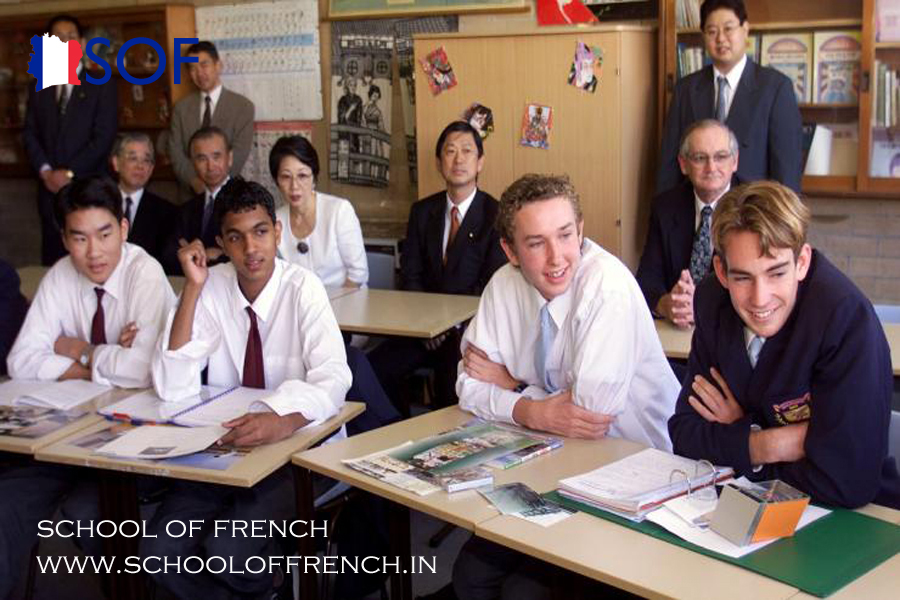 Essential Slang Words for Learning French Quickly and Proficiently