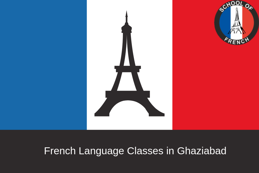 French Language Classes in Ghaziabad