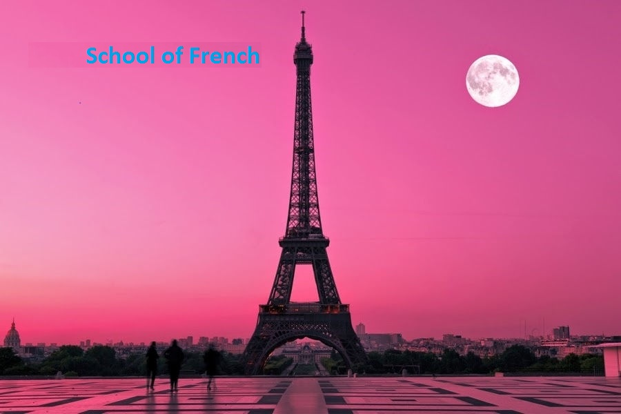 French Language Courses In Delhi